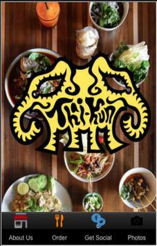 Thai-Kun screenshot 2