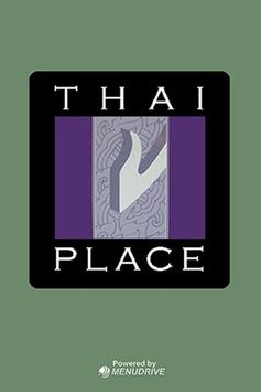 Thai Place and Noodle screenshot 1