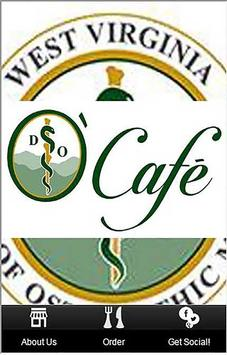 WVSOM O'Cafe apk screenshot
