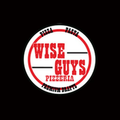 Wise Guys Pizzeria icon