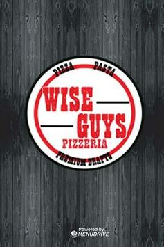 Wise Guys Pizzeria apk screenshot
