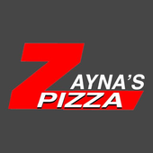 Zayna's Pizza icon