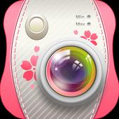Beauty Camera -Make-up Camera- icon