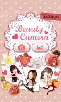 Beauty Camera -Make-up Camera- poster