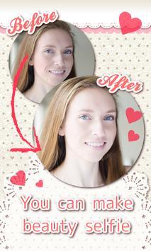 Beauty Camera -Make-up Camera- apk screenshot