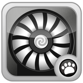 Phone Speaker Blower icon