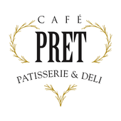 Cafe Pret icon