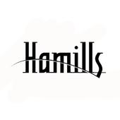Hamills Loyaltymate icon