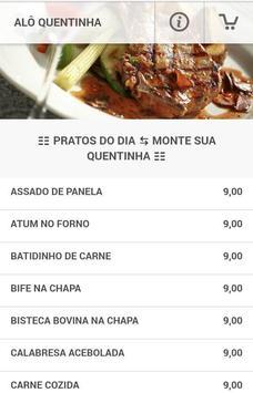Alô Quentinha poster