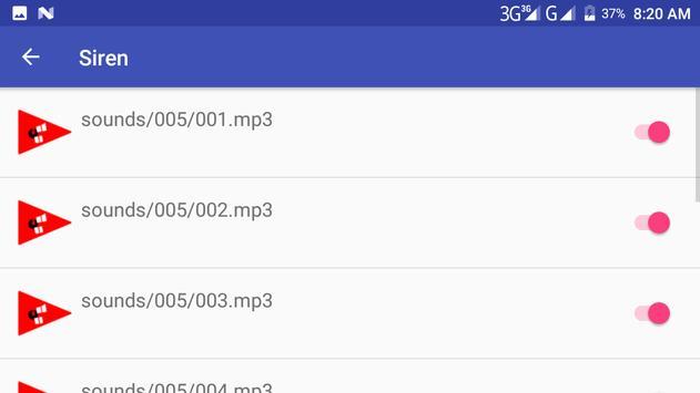 Sound screenshot 7