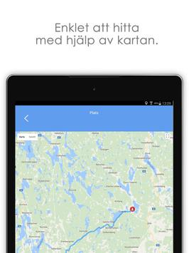 Utkörning apk screenshot