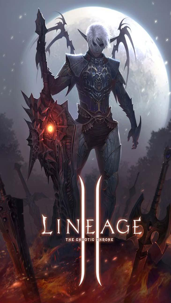 Lineage 2 Revolution Wallpapers For Android Apk Download