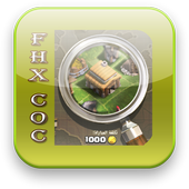 FHx Clash of Clans Mod icon