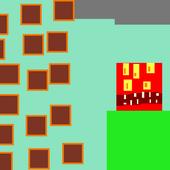 Rocks and Blocks icon