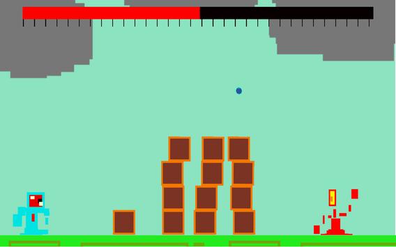 Rocks and Blocks screenshot 1