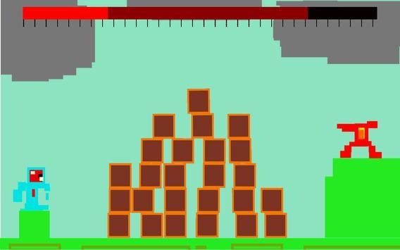 Rocks and Blocks screenshot 2