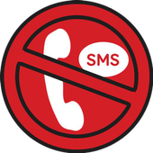Easy SMS and Call Blocker icon