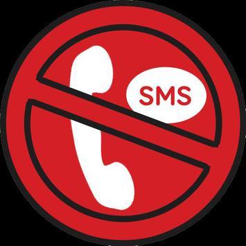 Easy SMS and Call Blocker apk screenshot