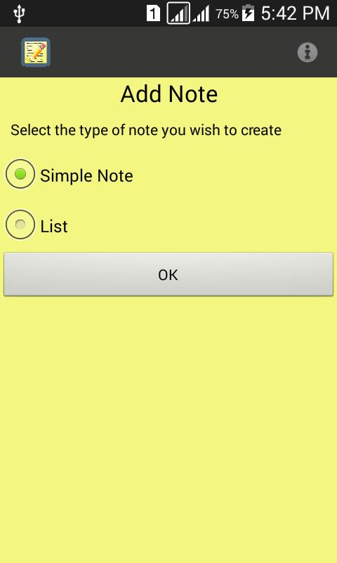 Simple Notepad App- To do List for Android - APK Download