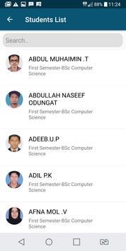 OnlineTCS Demo apk screenshot