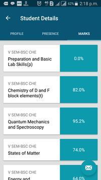 OnlineTCS Sirsyed College screenshot 6