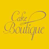 Cake Boutique icon