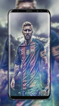 Messi lionel 4K HD Wallpapers screenshot 1