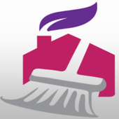Mess 2 Freshh Cleaning App icon