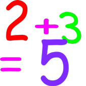 Messy Numbers icon