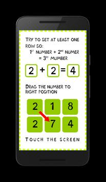 Messy Numbers poster