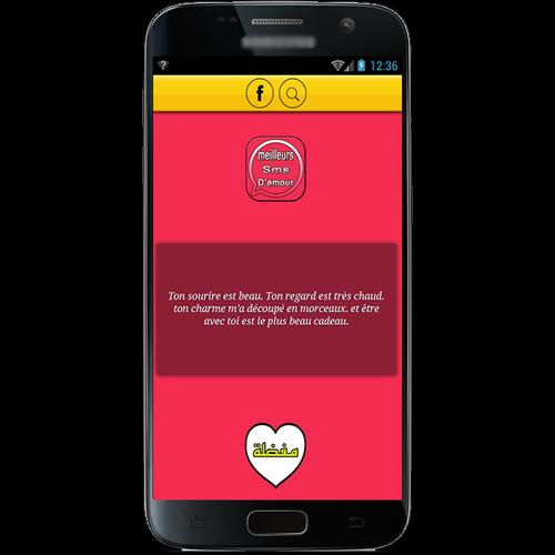 Meilleurs Sms Damour 2018 For Android Apk Download