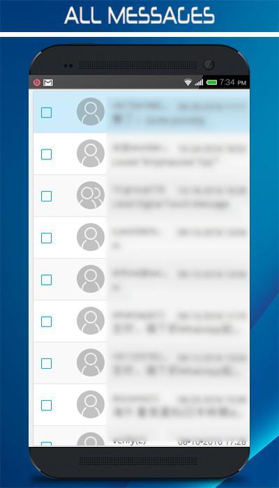 Delete Message Messenger for Android - APK Download