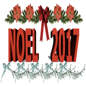 message de fin d année 2017 icon