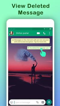 WhatsRemoved screenshot 2