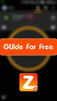 Guide Zello Walkie Talkie App screenshot 1