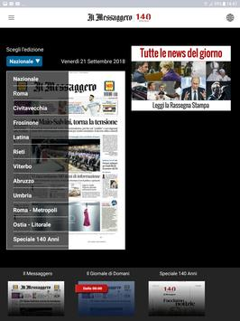 Il Messaggero screenshot 11