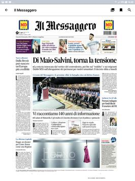 Il Messaggero screenshot 12