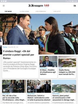 Il Messaggero screenshot 13