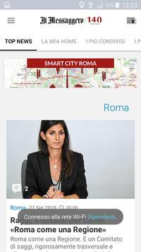 Il Messaggero screenshot 2