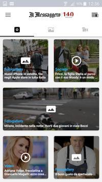 Il Messaggero screenshot 4