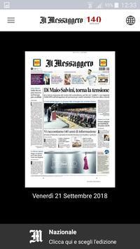 Il Messaggero screenshot 5