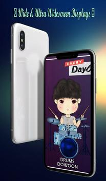 Day6 Wallpaper screenshot 4