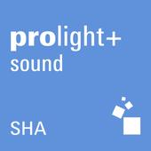 Prolight + Sound Shanghai icon