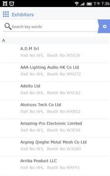 Prolight + Sound Shanghai apk screenshot