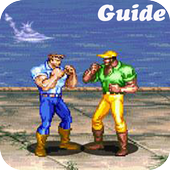 """Guide for Cadillacs and Dinosaurs(""""恐龙快打"""") icon"""