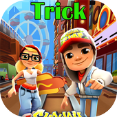 Trick for Subway Surf icon