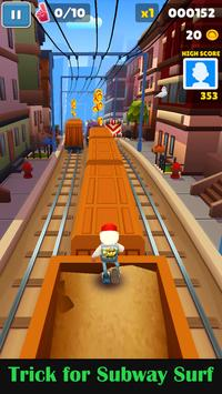 Trick for Subway Surf screenshot 1