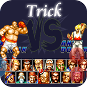 Trick for Fatal fury SPECIAL(饿狼传说) icon