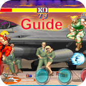 Guide for Street Fighter 2 icon