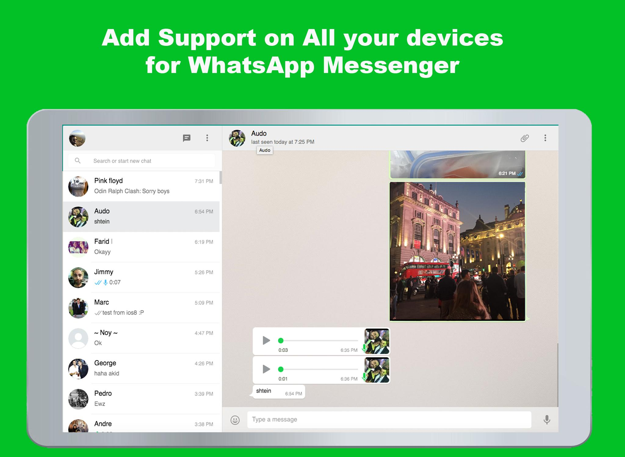whatsapp messenger apk for android 2.3.6 download free full version